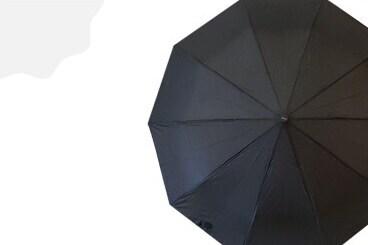 Чоловічі парасольки