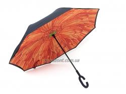 Smart зонты обратного сложения